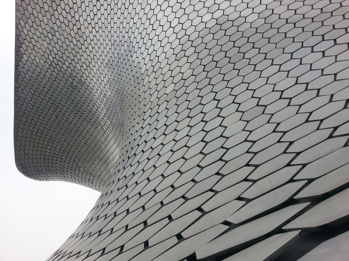 Cidade do México: Um Dia de Luxo em Polanco e no Museu Soumaya