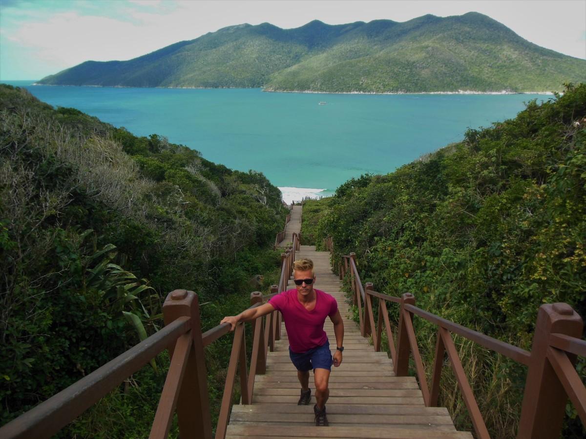 Na Trilha da Moda: Estilo Aventureiro Hiking Style
