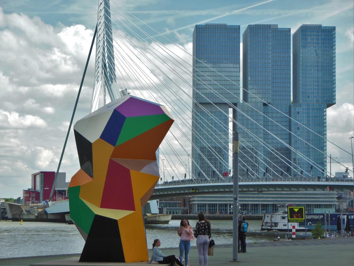 Rotterdam and Utrecht: Another Holland Beyond Amsterdam
