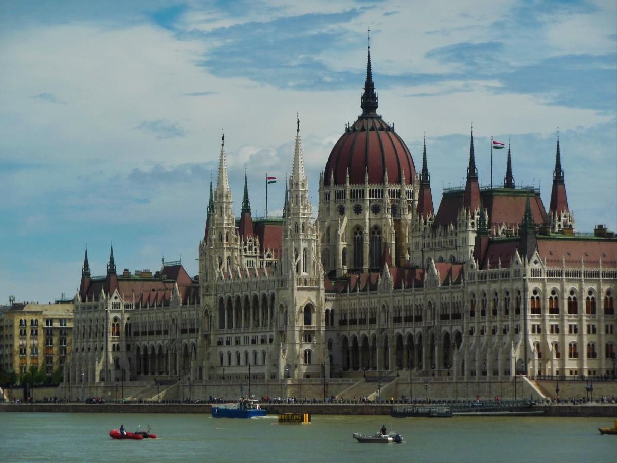 Budapeste: Patrimônio da Humanidade
