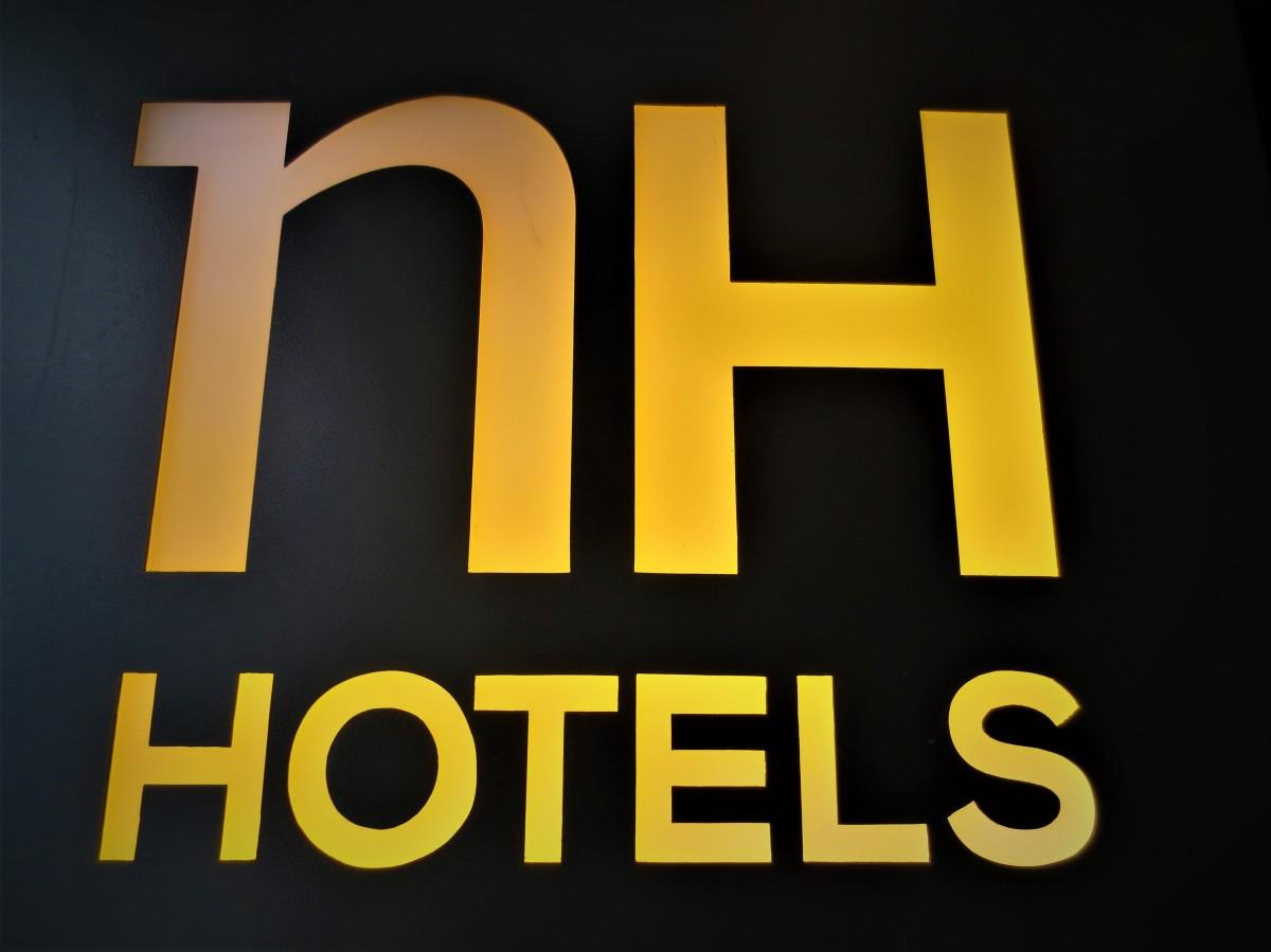 Hotel NH The Five Curitiba