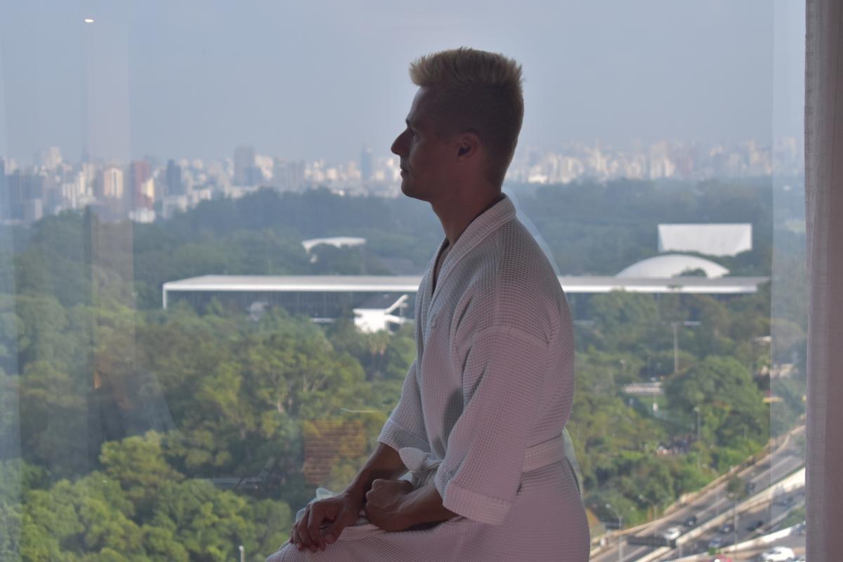 Grand Mercure: Autenticidade Urbana no Rio de Janeiro e em São Paulo